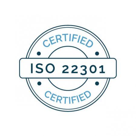 Curso de CertiProf Certification ISO 22301 Auditor/Lead Auditor (I22301A/LA)
