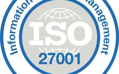 Curso de CertiProf Certification ISO/IEC 27001 Auditor/Lead Auditor (I27001A/LA)