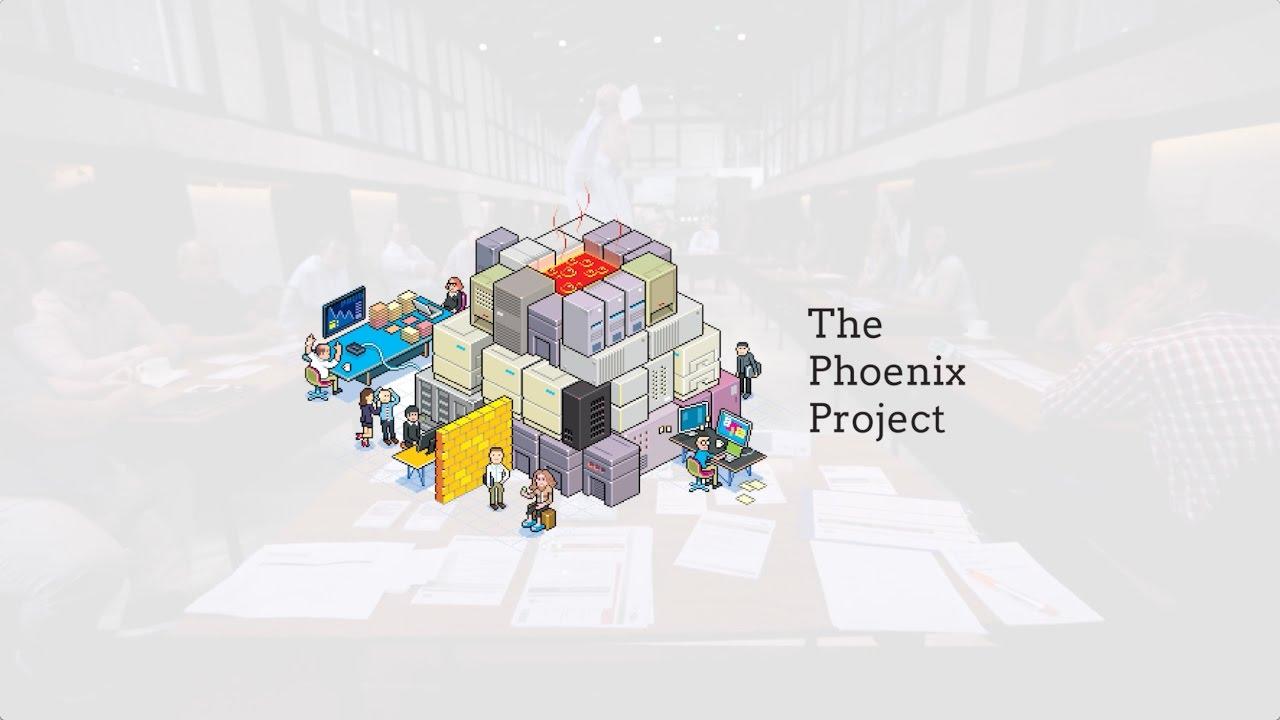 Curso de DevOps: The Phoenix Project Simulator
