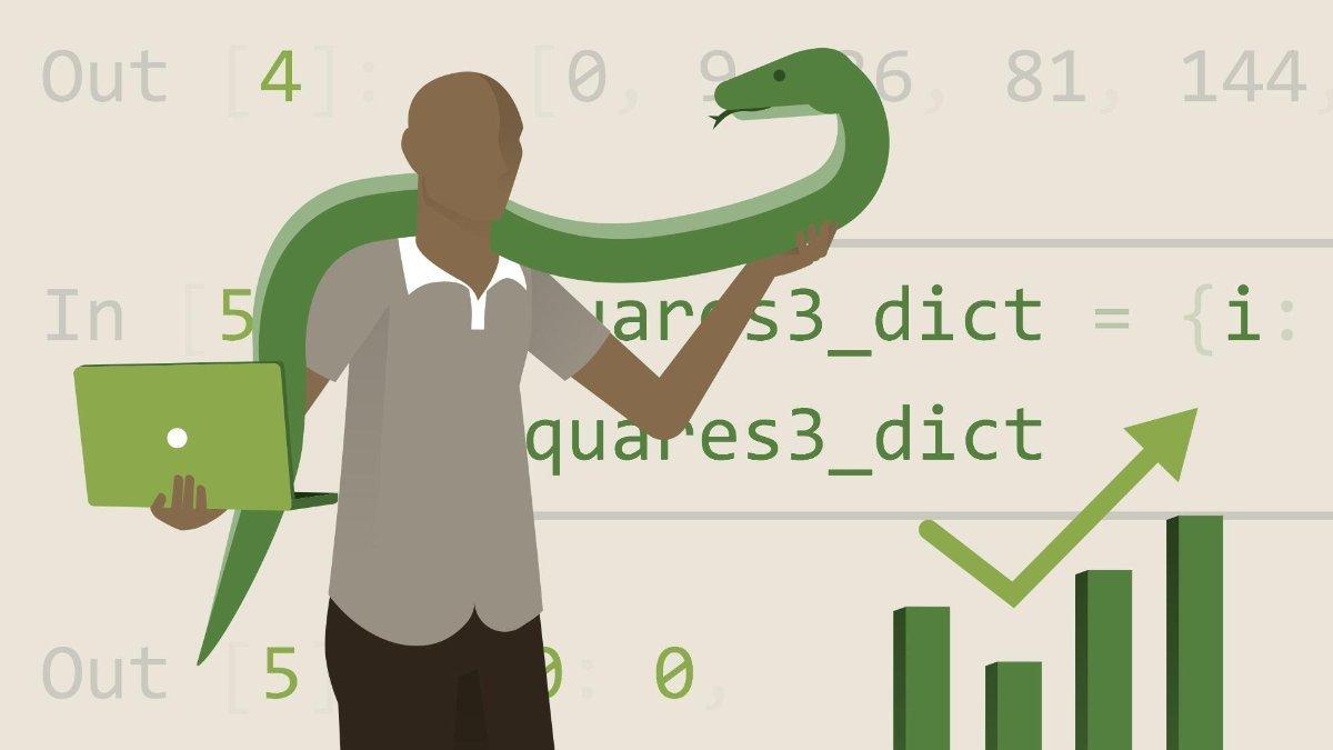 Curso de Python for Data Analysis