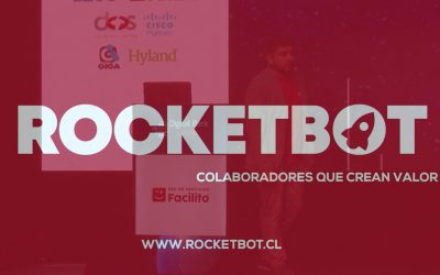 Curso de RPA con Rocketbot para automatización Web
