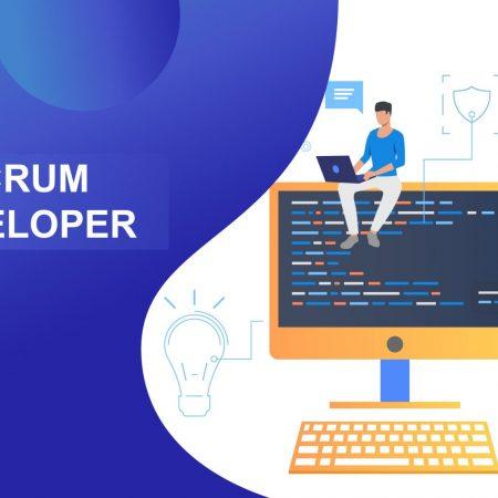 Curso de Scrum Developer Professional Certification (SDPC)