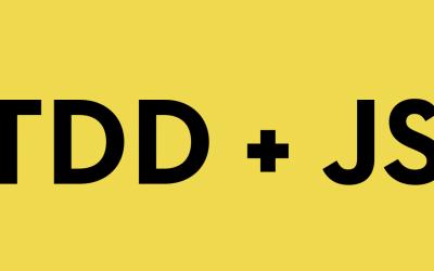 Curso de Test Driven Development con JS
