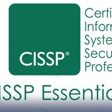 Curso de preparación para certificación CISSP