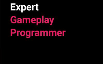 Curso de Certificación Unity Certified Expert – Gameplay Programmer