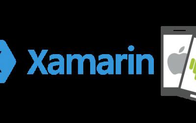 Curso de Desarrollo de aplicaciones móviles con Xamarin