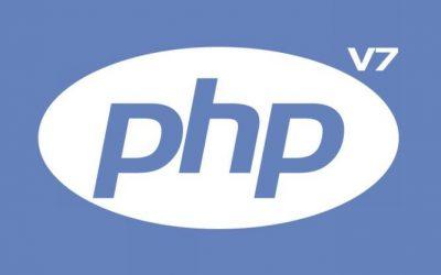 Curso de Desarrollo Web con PHP 7