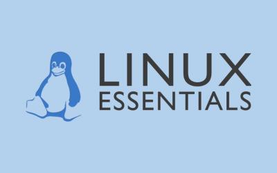 Curso de Linux Professional Institute — Linux Essentials