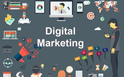 Digital Marketing Professional Certification (DMPC)