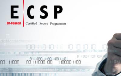 Certified Secure Programmer .NET (ECSP)