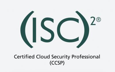 Certified Cloud Security Professional (CCSP)