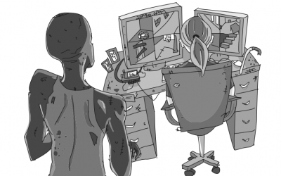 Taller Maker de supervivencia al Apocalipsis Zombie para padres e hijos
