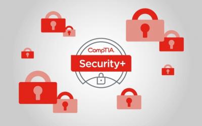 Curso de preparación para Certificación CompTIA Security+