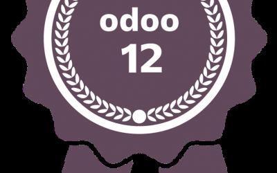 Curso Trabajando con Odoo 12