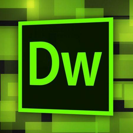 Curso de Adobe Dreamweaver para Mobile