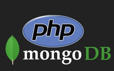 Curso de Desarrollo PHP con MongoDB