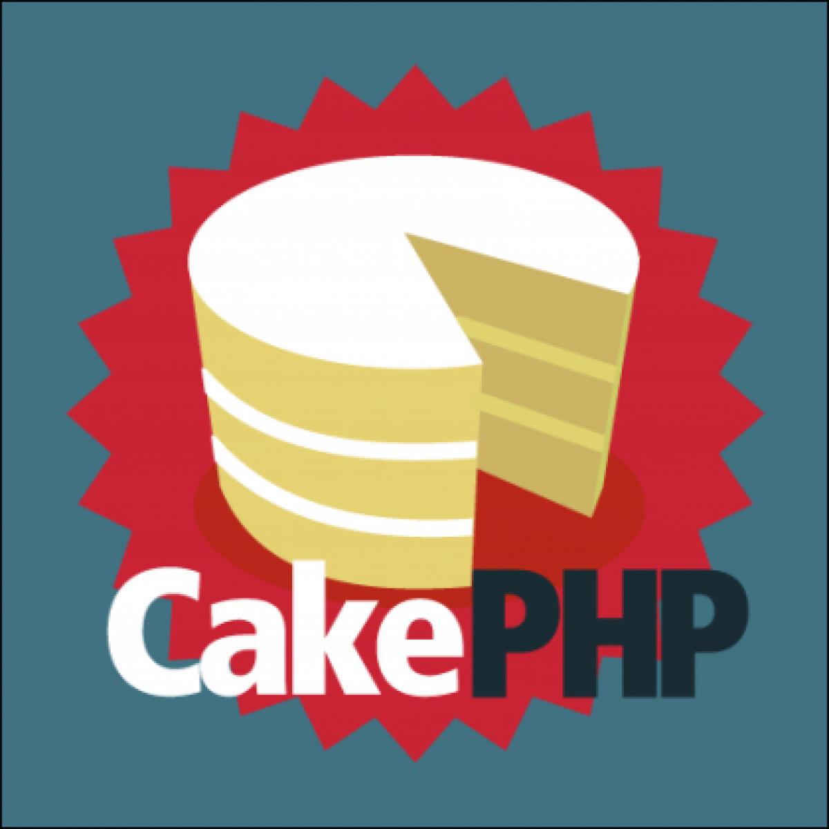 Curso de Desarrollo con CakePHP