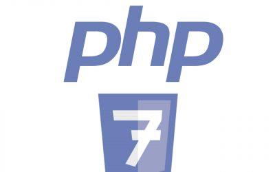 Curso de Desarrollo con PHP 7