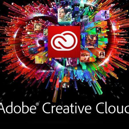Curso de Diseño con Adobe Creative Cloud