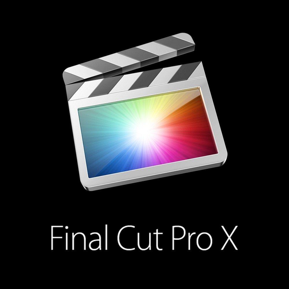 Curso de Final Cut Pro X