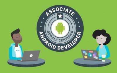 Curso de Google Associate Android Developer