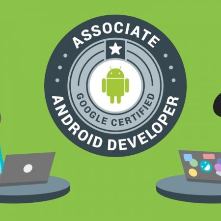 Curso de Google Associate Android Developer