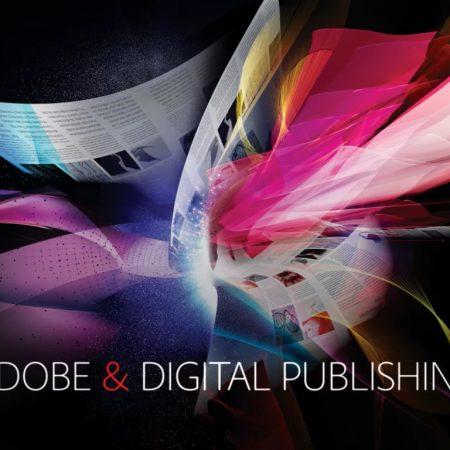 Curso de InDesign digital publishing suite
