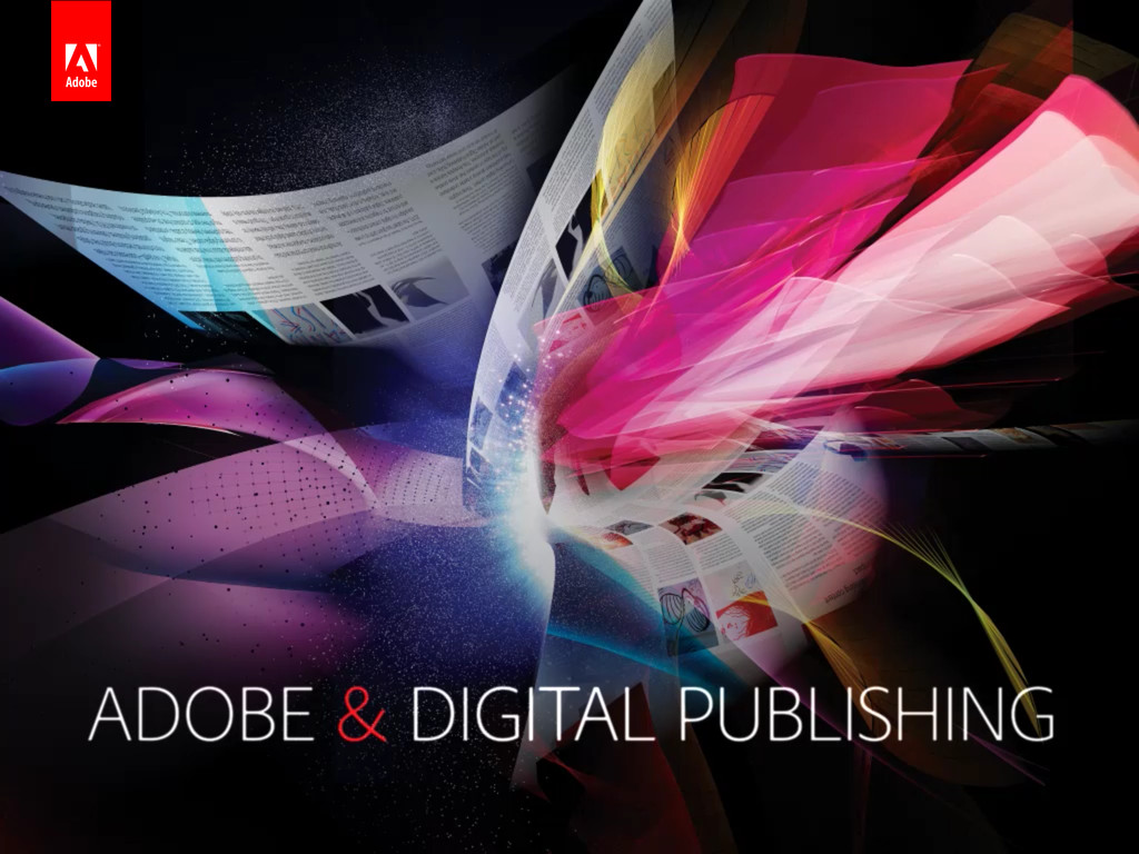 Curso de InDesign digital publishing suite