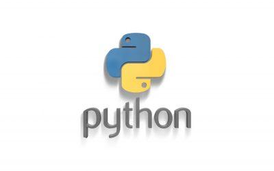 Curso de Introducción a la programación con Python