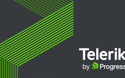 Curso de Progress Telerik UI for ASP.NET MVC