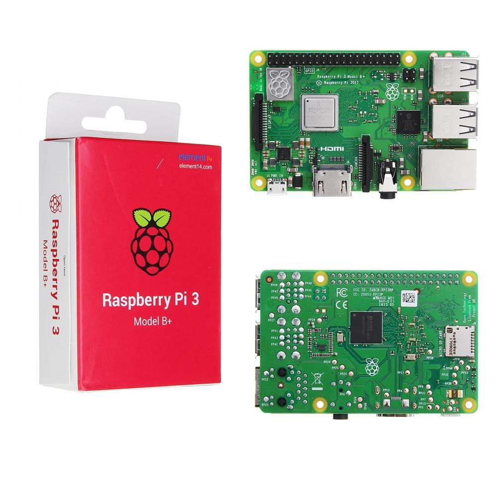 Curso de RaspBerry Pi