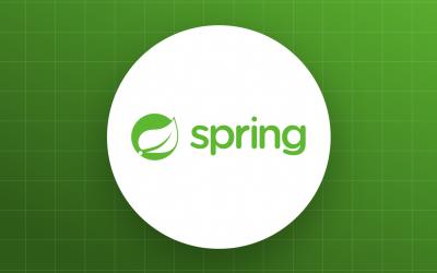 Curso de Spring MVC