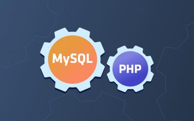 Curso de desarrollo PHP & MySQL