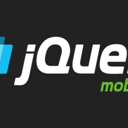 Curso de jQuery Mobile