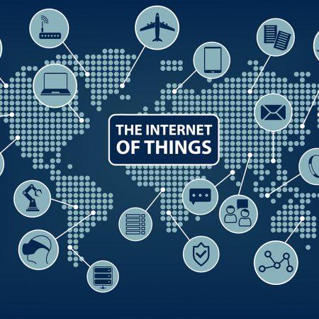 Taller de proyectos IoT (Internet of Things)