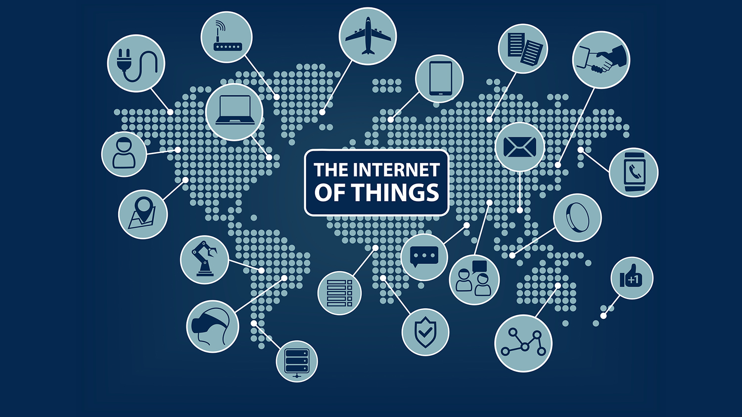 Taller de proyectos IoT (Internet of Things)