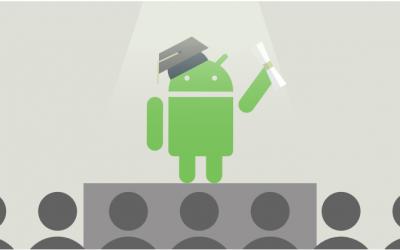 Curso de Android Application Development