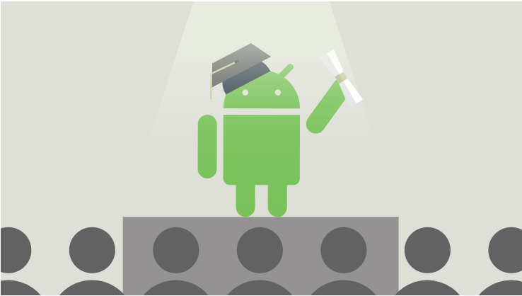 Curso Android Application Development ATC