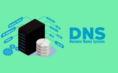 Curso de Administración de DNS