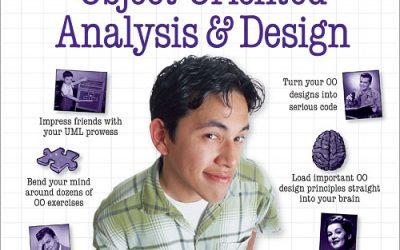 Curso de Análisis y diseño orientado a objetos