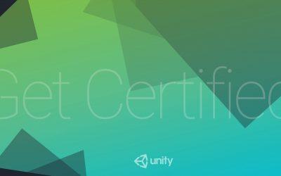 Curso de Certificación Unity Certified Developer