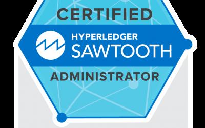 Curso de Certified Hyperledger Sawtooth Administrator (CHSA)
