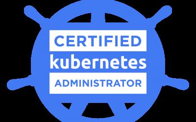 Curso de Certified Kubernetes Administrator (CKA)