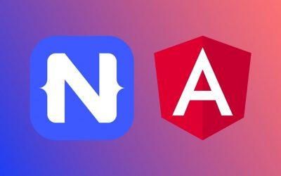 Curso de Desarrollo de Aplicaciones Móviles con Angular 2 y NativeScript
