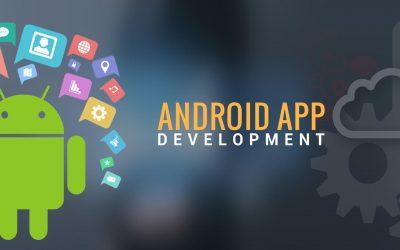 Curso de Desarrollo de aplicaciones para Android