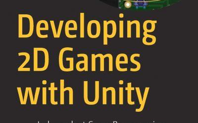 Curso de Desarrollo de videojuegos 2D con Unity
