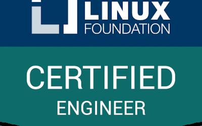 Curso de Linux Foundation Certified Engineer (LFCE)