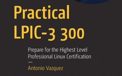 Curso de Linux Professional Institute Certified 3 300—Mixed Environment (LPIC-3 300)