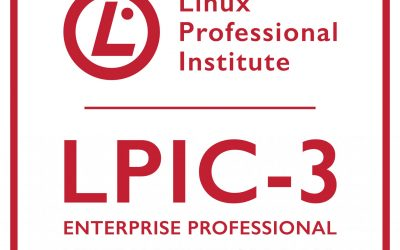 Curso de Linux Professional Institute Certified 3 304—Virtualization and High Availability (LPIC-3 304)