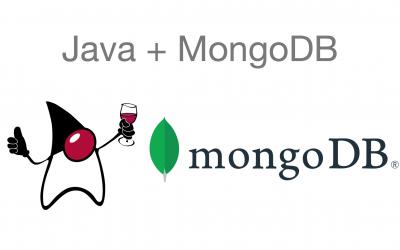 Curso de MongoDB para desarrolladores Java